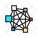Neural Network Learning Linear Icon