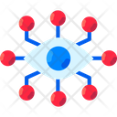 Neural Networks Machine Vision Ai Icon