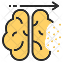 Neurodegenerative Icon
