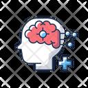 Neurological Department Neurology Icon