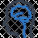 Neurology Neuroscience Mind Icon