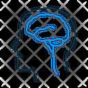 Neurology Brain Neurosurgery Icon