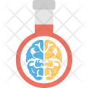 Neurology Neuroscience Life Icon