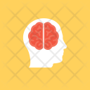 Neurology Nervous System Icon
