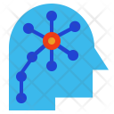 Neurons Neural Nerve Icon