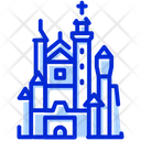 Neuschwanstein Icon