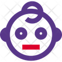 Neutral Baby Icon