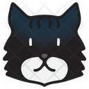 Neutral Cat Icon