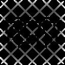 Neutralization Process Icon