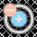 Neutron Nuclear Science Icon