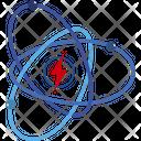 Neutron Physics Model Icon