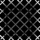 New Tab Exit Icon