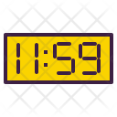 New Year Time Icon
