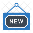 New Board House Icon