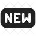 New Arrival Label Icon
