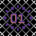New Year Celebration Icon