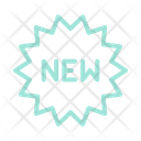 New Label Tag Icon