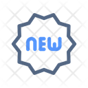 New Arrival Product Icon