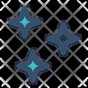 New Clean Shiny Icon
