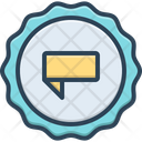 New Tag Label Icon