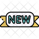New New Arrival Product Icon