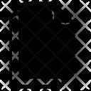 File New Copy Icon
