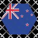 New Zealand National Icon