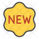 New Product Shopping Icon