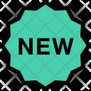 New Badge Store Icon