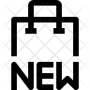 New bag Icon
