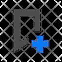 New bookmark Icon
