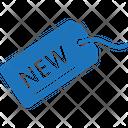 Sticker Badge Brand Icon