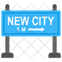 New City Icon