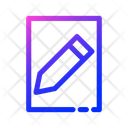 New Document Icon