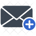 Create Email Mail Icon