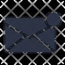 New Unread Email Icon