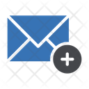 New Email New Mail Email Icon
