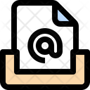 New Email Mail Message Icon