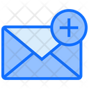 New Email New Mail Letter Icon