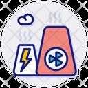 New Energy Icon
