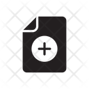 New File Create Icon