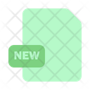 File New Document Icon