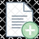New Copy File Icon