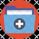 Document Folder File Icon