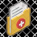 Create Folder New Folder New File Icon