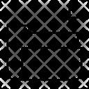 Aplication Tool Based Line Icon