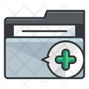 New Folder Collection Icon