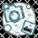Emptystate Newimage Addimage Icon