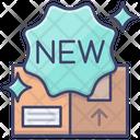 New Item Icon