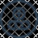 Seo Chain Link Icon